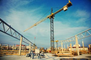 Impresa edile UGOLINI GIACOMO & C - Edificazione nuovi edifici