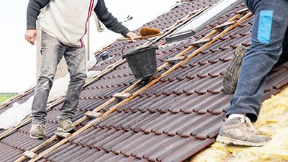 manutenzione ordinaria e straordinaria - impresa edile ugolini